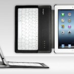 Kensington KeyLite Ultra Slim Touch Keyboard Folio for iPad Only $29.99 Shipped