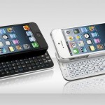 Bluetooth Slide-Out Keyboard for iPhone 5 Only $29.99 Shipped!