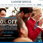 Lands End Coupon 30% Off Labor Day Sale