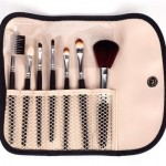 Get Glam on the Go: 7-Piece Makeup Brush Set Only $10