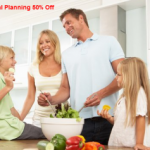 Save 50% on 12 Months of Meal Planning