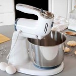Kevin Dundon Stand/Hand Mixer Combo Only $64.99 Shipped!