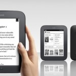 Refurbished Barnes & Noble Nook Simple Touch Only $49.99!