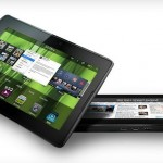 Refurbished Blackberry PlayBook 64GB 7″ Tablet $136.99 Shipped!