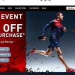 PUMA Labor Day Sale 30% Off
