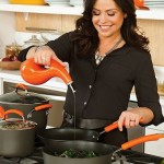 Rachael Ray Hard-Anodized II 12-Piece Cookware Set Only $149.99 Shipped!
