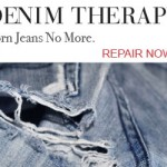 Repair Your Jeans and Give Them New Life