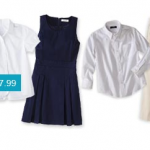 Save on School Uniforms