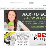 SmartBargains Coupons and Back to School Sale