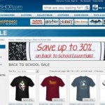 WBSHOP 30% on Back to School Essentials