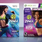 Zumba Fitness for Nintendo Wii or Xbox 360 Kinect Only $26.99 Shipped!
