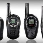 Cobra MicroTalk Precharged 2-Way Radios as low as $27.99 Shipped!