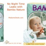 Bambo Nature Diapers Provide Coverage in an Eco-Friendly Way