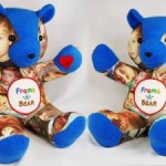 Frame A Bear Giveaway