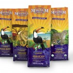 Magnum Exotics Coffees Giveaway