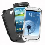 Save 76% on Galaxy S3 and S4 Extended Battery and Case