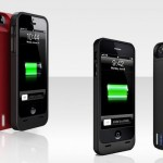 uNu Apple Certified Protective Battery Case for iPhone 5 $49.99 Shipped!