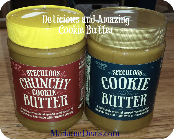cookie butter 1