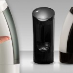 Nine Stars Automatic Liquid-Soap Dispenser Only $14.99 Shipped!