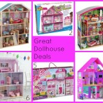 Great Dollhouse Deals