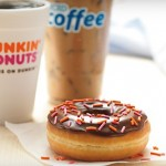 Hurry Only $4 for a $10 Dunkin' Card