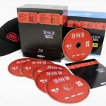 ESPN 30 for 30 Blu-ray Collector's Set with ESPN Hat $39.99 Shipped!