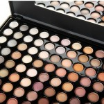 Beauté Basics Warm 88-Color Eye-Shadow Palette Only $12.99!
