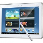 Refurbished Samsung Galaxy Note 16GB 10.1″ Tablet with S-Pen Only $269.99 Shipped