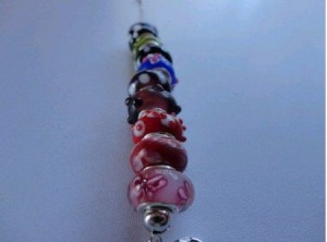 glass bead charns