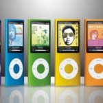 Refurbished 8GB or 16GB iPod Nano 4th Generation as low as $64.99 Shipped!