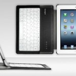 Kensington KeyLite Ultra Slim Touch Keyboard Folio for iPad Only $20.99 Shipped