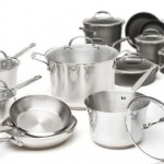 KitchenAid Cookware Set Only $129.99!