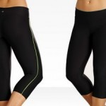 Bally Total Fitness Execution Leggings Only $16.99 Shipped!