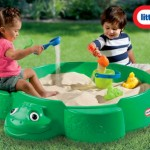 Hurry $50 Worth of Kids Toys at Little Tikes Only $25!