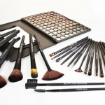 Beauté Basics 24-Piece Makeup-Brush Set Only $29.99 Shipped!