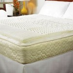 Pure Rest 1.5″ Zoned Memory-Foam Mattress Topper as low as $29.99 Shipped!