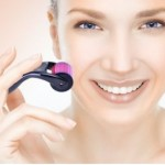 ORA Microneedle Dermal Roller System $19.99 Shipped!