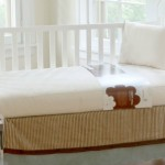 Naturepedic Crib Mattress Giveaway