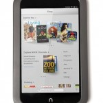 Reconditioned Barnes & Noble Nook HD 7″ 8GB Tablet Only $89.99!
