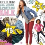 Old Navy Jeans and Pants Sale