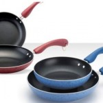 Paula Deen Signature Collection Skillet Set $29.99 Shipped!