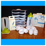 Kiinde Twist Breastfeeding Starter Kit Review
