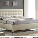 Upholstered Platform Beds Up to 65% Off