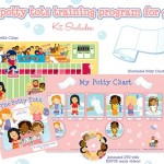 Potty Tots Training Program only $9.99