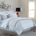 Kate Spade Bedding: kate spade new york Magnolia Park Powder Blue