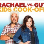 Rachel vs Guy : Kids Cook-Off