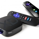 Refurbished Roku 2 XD Streaming Media Player with Bonus Remote $44.99 Today!