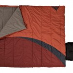 Kelty Eclipse Double 30° Sleeping Bag 50% Off