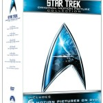 Star Trek The Original Collection only $21.49