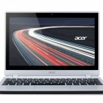 Acer Touchscreen Laptop only $399.99